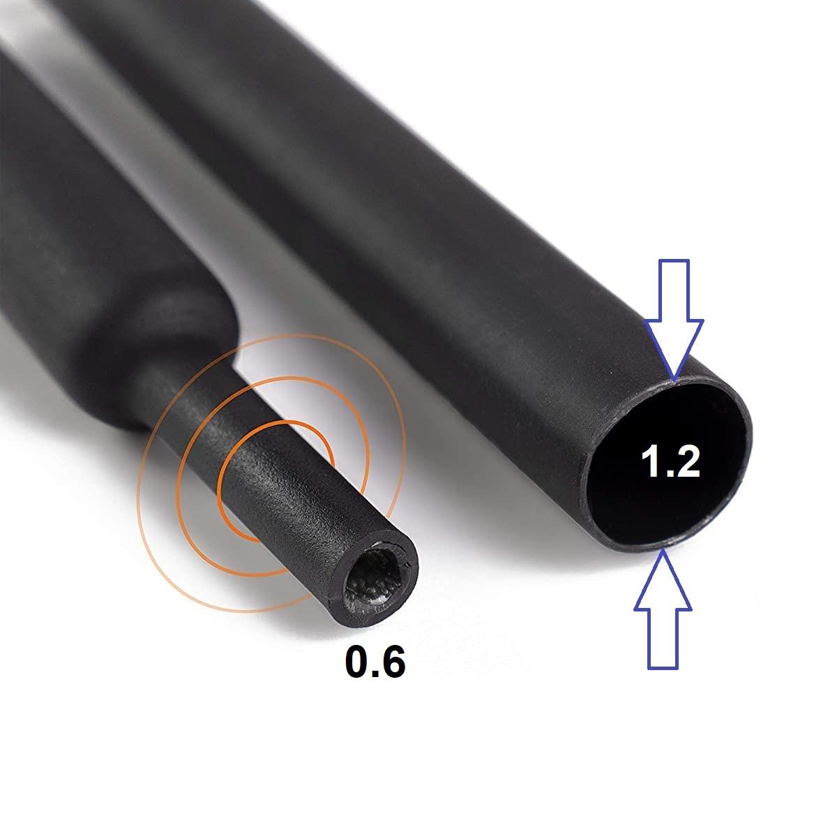 1.2mm Diameter