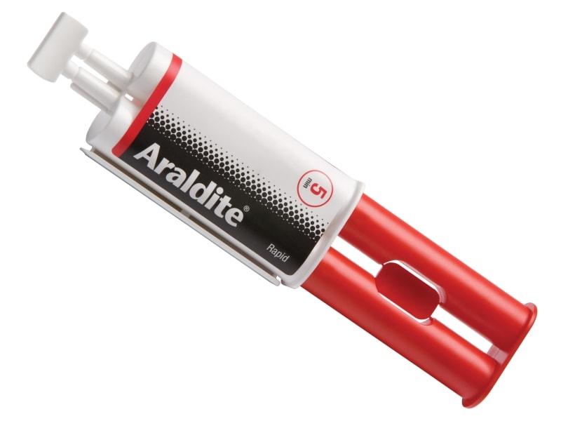 Araldite & Epoxy Adhesives