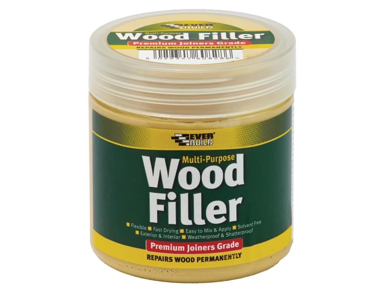 Wood & Grain Fillers