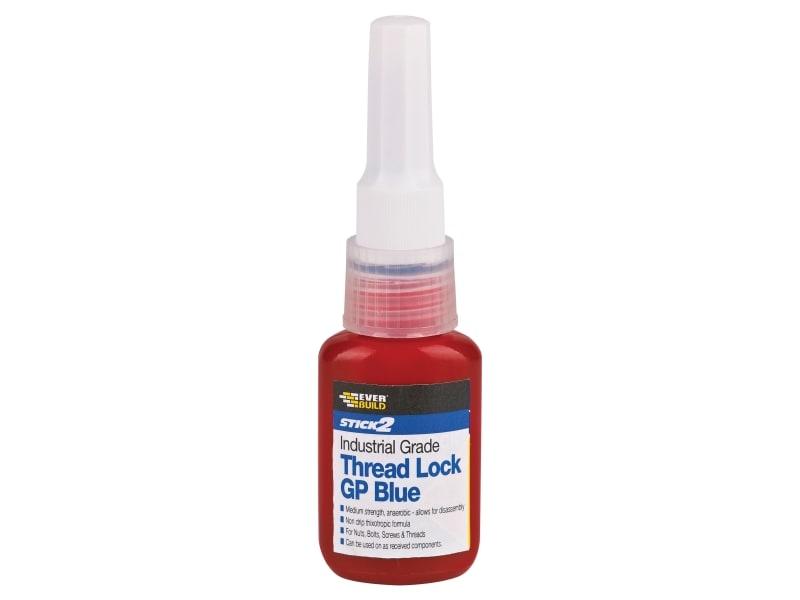 Threadlocking