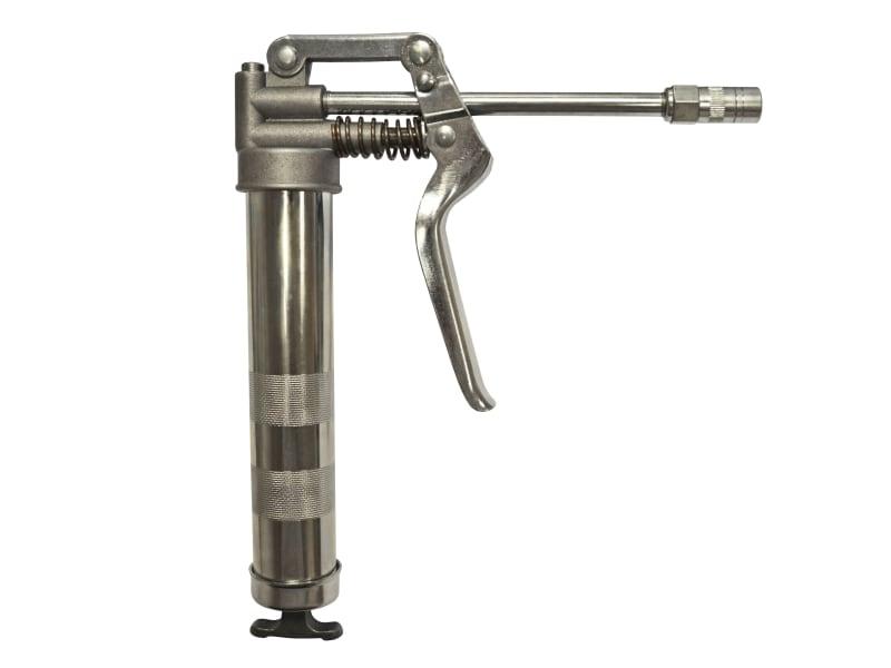 Grease Guns & Connectors