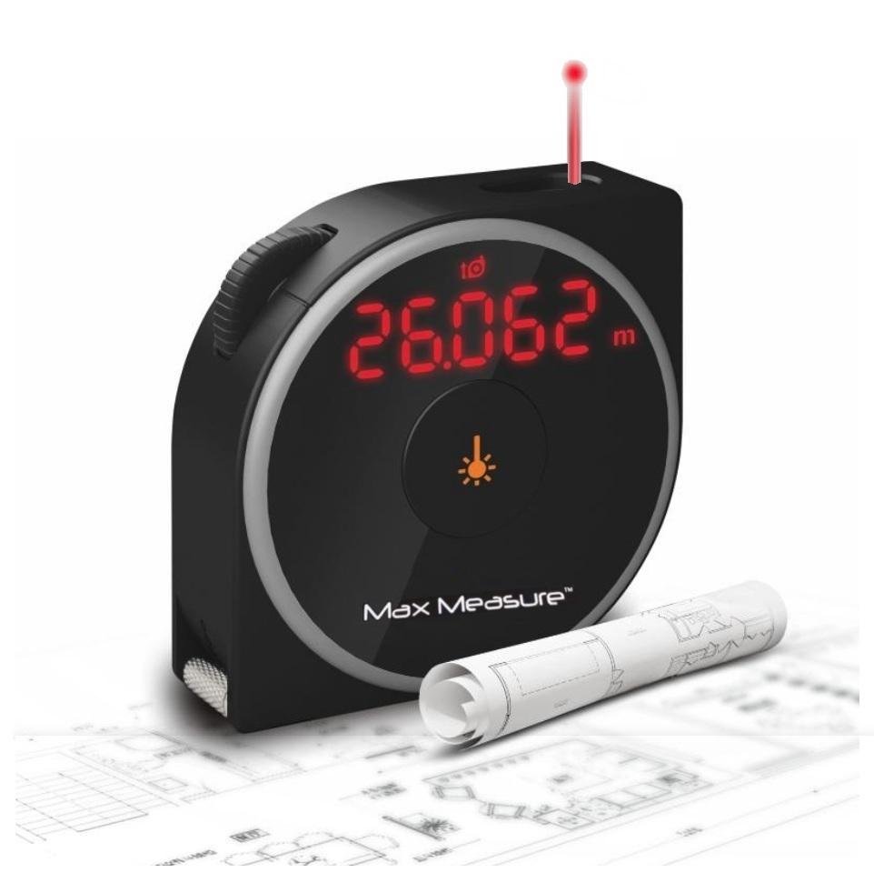 Distance & Measuring Meters