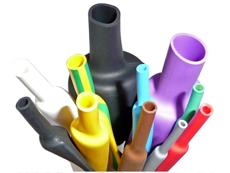 Heat Shrink Tubing & Tools