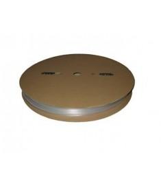 2.4mm Diameter (1.2mm Shrunk) x 200 Metre Spool Clear Heat Shrink Tubing (Tube) 2:1 Ratio